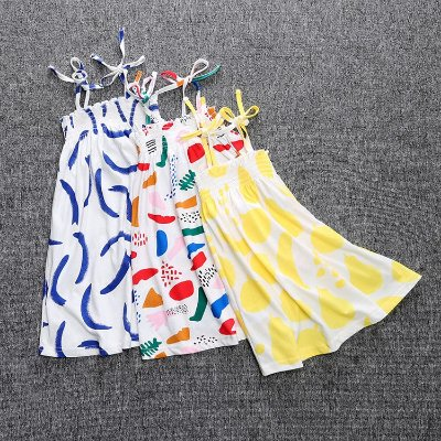 Vestido Girlie - 3 cores