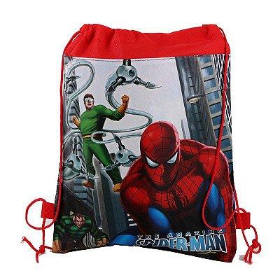 Bolsa Saco Personagem - 2 cores