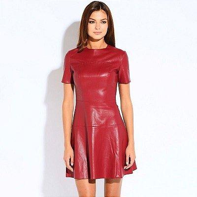 Vestido Fashion - 3 cores