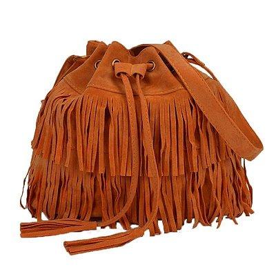 Bolsa de Franjas - 3 cores