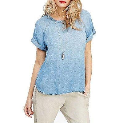 Camiseta Jeans