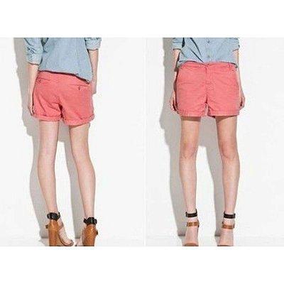 Shorts Verão Cores
