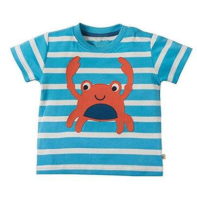 Camiseta Caranguejo