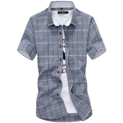 Camisa Chess - 5 cores