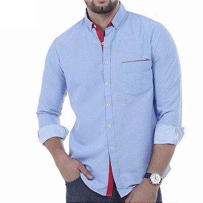 Camisa Poá - 3 cores