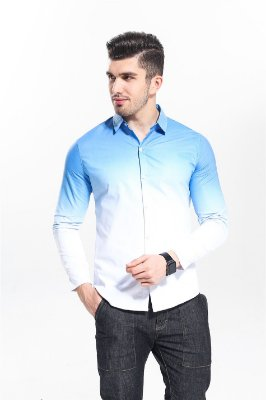 Camisa Degradê - 3 cores