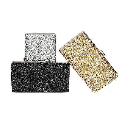 Clutch Diamond - 3 cores