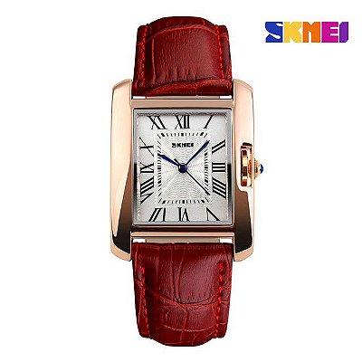 Relógio Retro SKMEI - 3 cores