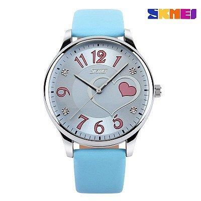 Relógio Love SKMEI - 5 cores