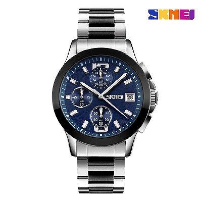 Relógio Business SKMEI - 3 cores