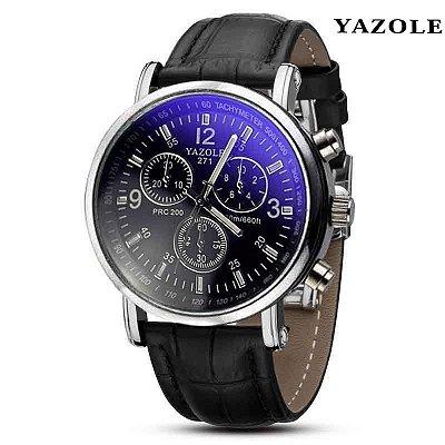 Relógio Luxo YAZOLE - 4 cores