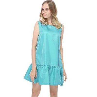 Vestido Loose - 6 cores