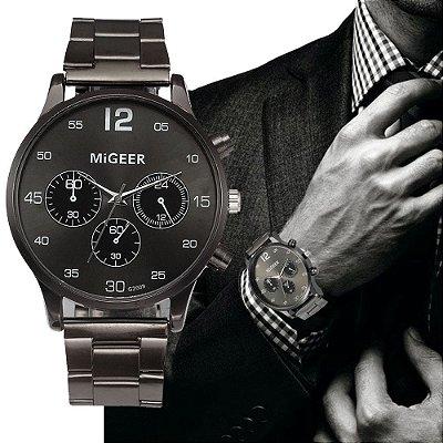 Relógio Iron MIGEER - 2 cores