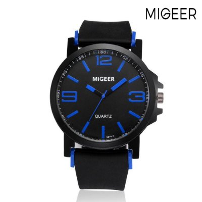 Relógio Stark MIGEER - 4 cores