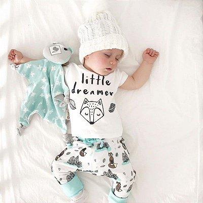 Conjunto Little Dreamer
