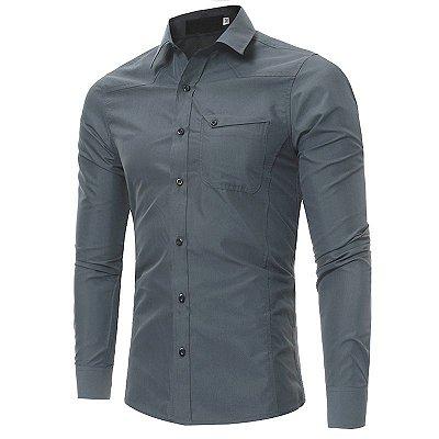 Camisa Clássica - 5 cores