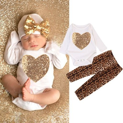 Conjunto Mini Fashionista