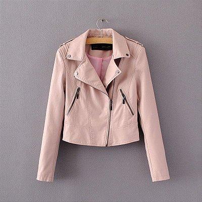 Jaqueta Clássica - 2 cores
