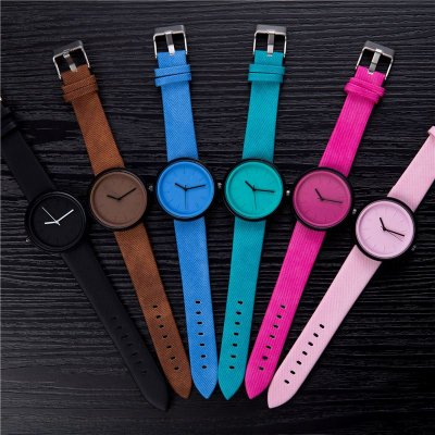 Relógio Colorê - 6 cores
