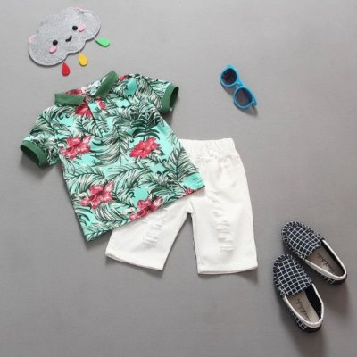 Conjunto Polo Havaí