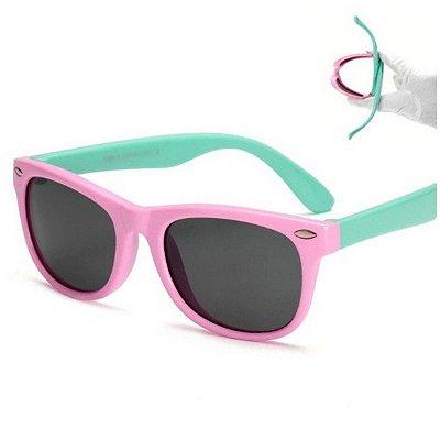 Óculos Soft Baby - 6 cores