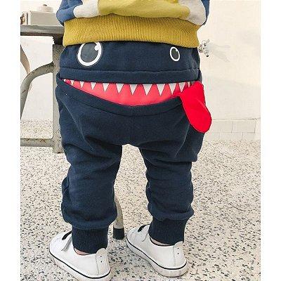 Calça Tubarão - 3 cores