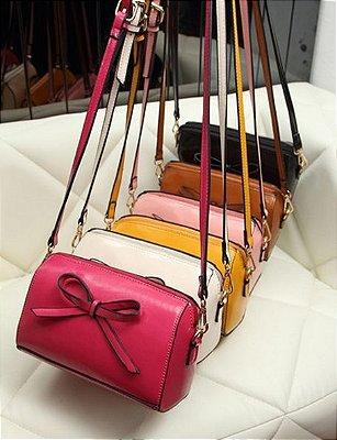Bolsa Lacinho - 5 cores