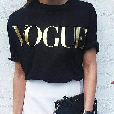 T-shirt Fashion - 2 cores
