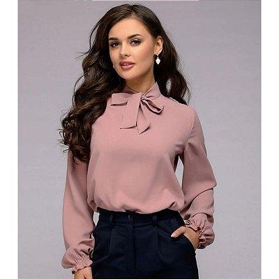 Blusa Clássica - 2 cores
