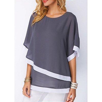 Blusa Acrobata - 3 cores