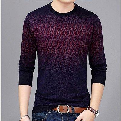 Suéter Tony - 2 cores