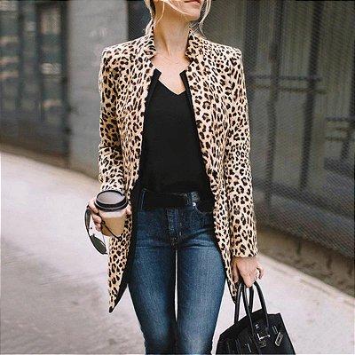 Casaco Leopard