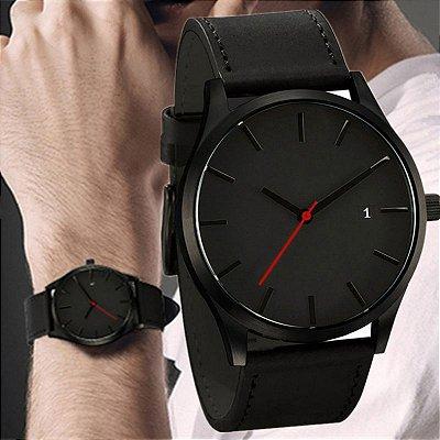 Relógio Discreet - 4 cores