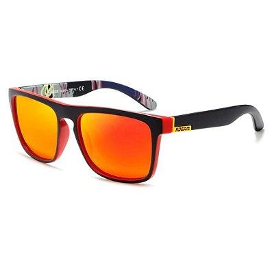 Óculos de Sol Hip Hop - 5 cores