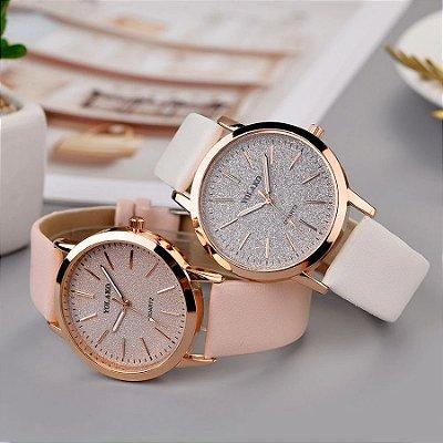 Relógio Basic - 6 cores