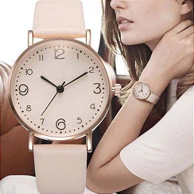 Relógio Women - 3 cores