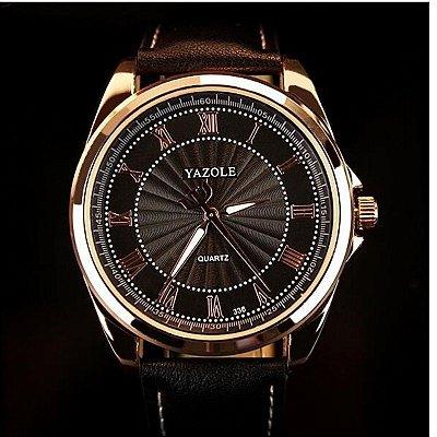 Relógio Exclusive YAZOLE - 4 cores