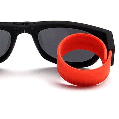 Óculos de Sol Dobrável Lentes - 5 cores