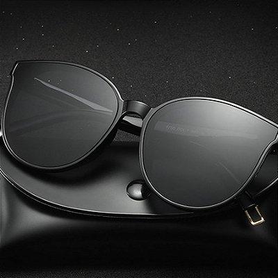 Óculos de Sol Fashion - 6 cores