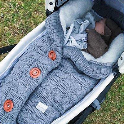 Cobertor Saco Bebê