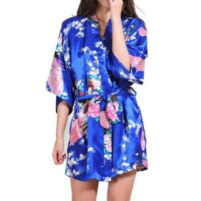 Robe Estampado - 7 cores
