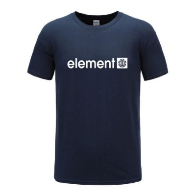 T-shirt Element - 8 cores