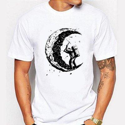 T-Shirt Lua - 5 cores
