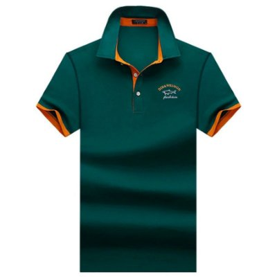 Camiseta Polo Fashion - 6 cores