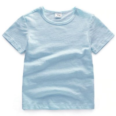 Camiseta Lisa - 5 cores