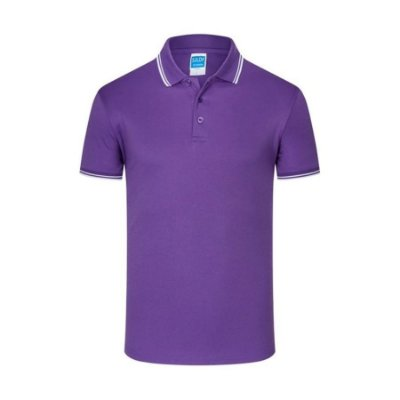 Camiseta Polo Lisa Slim Fit - 7 cores