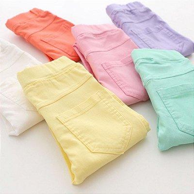Calça Colors - 6 cores
