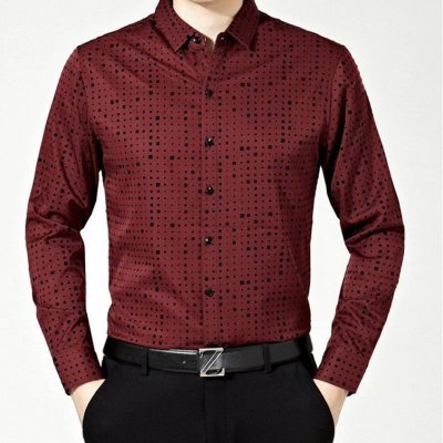 Camisa Square- 3 cores