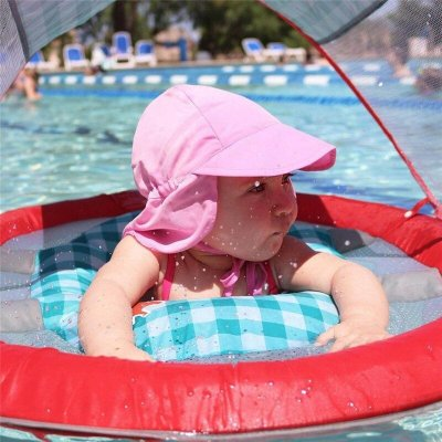 Chapéu Verão Baby - 8 cores