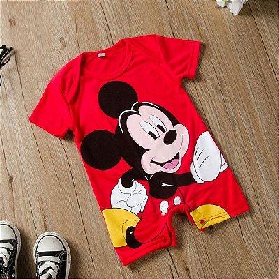 Macacão Mouse - 2 cores